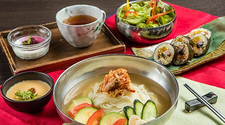 盛岡冷麺セット(夏季限定)
